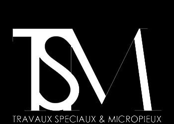 TSM Travaux Spéciaux & Micropieux